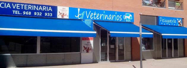 JC1 Veterinarios clínica veterinaria